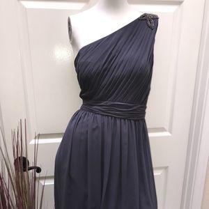 Jessica Simpson Formal Off Shoulder Dress